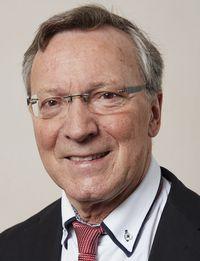 Prof. Dr. Axel Kramer