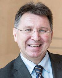 Prof. Dr. Bernhard Banas