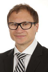 Dr. Joachim Gerst