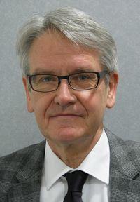 MinDir. Dr. Ulrich Orlowski