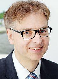 Dr. Andreas Krokotsch
