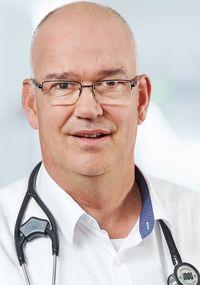 Dr. Peter-Friedrich Petersen