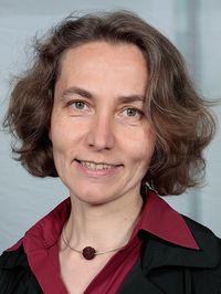 Dr. Mechthild Schmedders
