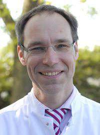 Prof. Dr. Christian Eckmann