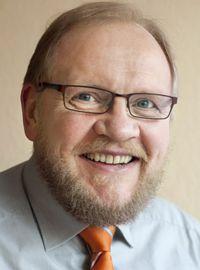 Dr. Uwe Preusker
