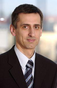 Dr. Ralf Bürgy