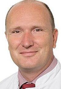 Prof. Dr. Sven Gläser