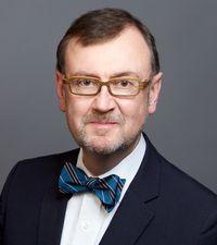 Prof. Dr. Dr. Christian Dierks