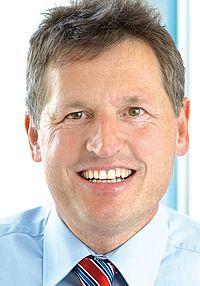 Dr. Harald Hollnberger