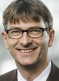 Ulrich Langenberg