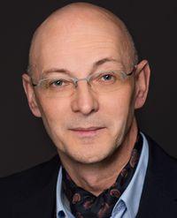 Dr. Christoph Middendorf