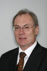 Prof. Dr. Matthias Schrappe