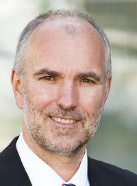 Peter Schuh