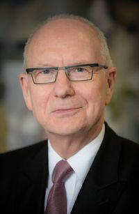 Prof. Heinz Lohmann