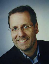 Prof. Dr. Michael Simon