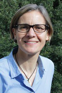 PD Dr. Christine Geffers
