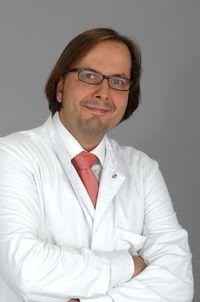 Prof. Dr. Gerrit Matthes