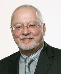 Prof. Dr. Michael Neumaier