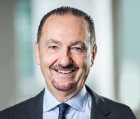 Dr. Werner Baumgärtner