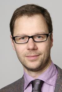 Dr. Thorsten Raff