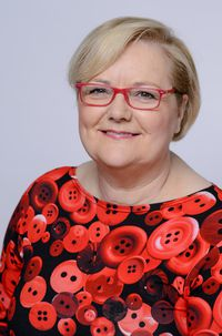 Dr. Heidemarie Haeske-Seeberg
