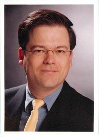 Dr. Jochen Schnurrer