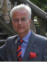 Prof. Dr. Fritz von Weizsäcker