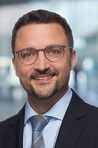 Dr. Alexander Klein