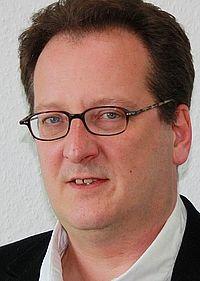Dr. Gerald Willms