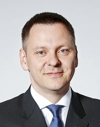 Dr. Jens Peukert