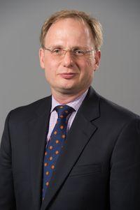 Prof. Dr. Nikolas Matthes