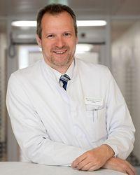 Prof. Dr. Hans Jürgen Heppner