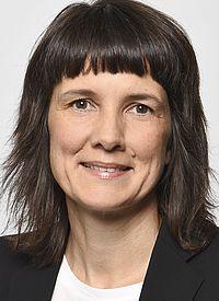 Dr. Antje Schwinger
