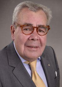 Prof. Dr. Hans-Joachim Meyer