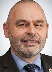 Dr. Gerhard Schabhüser