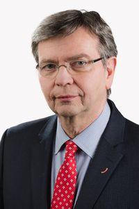 Dr. Eberhard Thombansen
