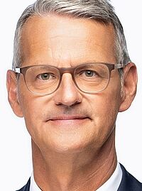 Dr. Gerald Gaß