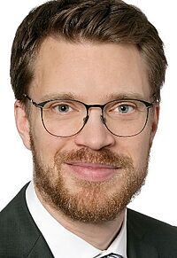 Dr. Johannes Danckert