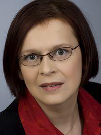 Dr. Ilona Köster-Steinebach