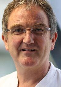 Prof. Dr. Steffen Weber-Carstens