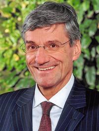 Dr. Franz Dormann