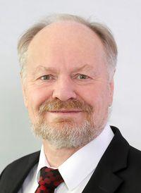 Dr. Wulf-Dietrich Leber