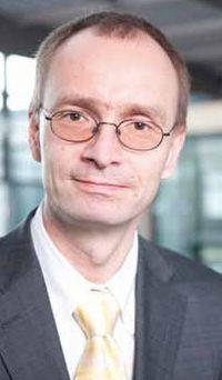 Dr. Jochen Thümmler