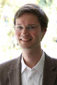 Dr. Sebastian Dries