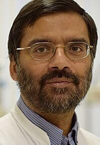 Prof. Dr. Rajan Somasundaram
