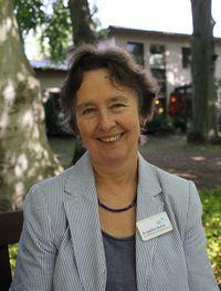 Angelika Behm