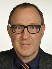 Prof. Dr. Baptist Gallwitz