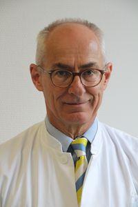 Dr. Ulrich Eggens