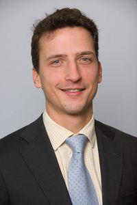 Dr. Johannes Elias