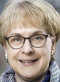 Dr. Anne Bunte
